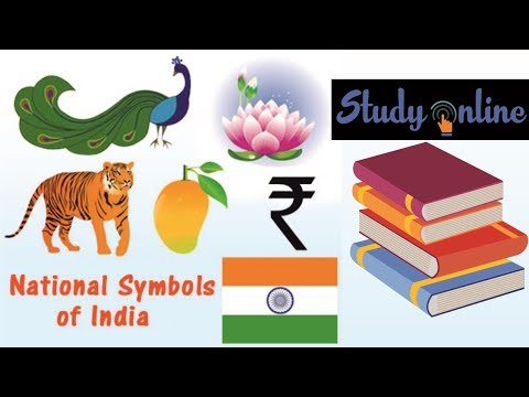 National Symbols Of India Youtube
