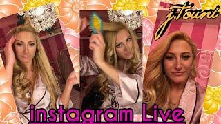 To Live της Ιωάννας Τούνη (18-4-18) |Elinaki TV