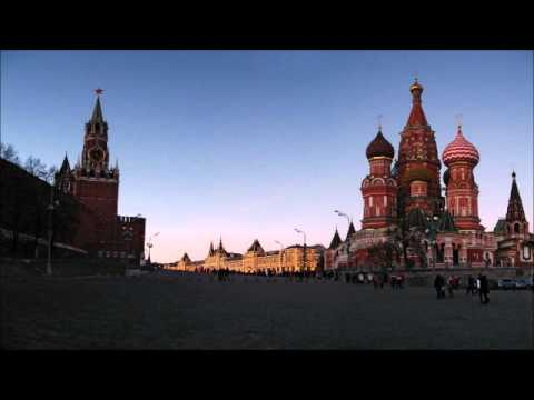DJ Smash - From Russia With Love (Extended Mix)