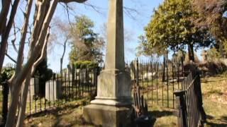 James J. Archer (Hollywood Cemetery)