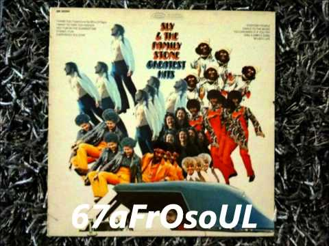 ✿ SLY & THE FAMILY STONE - Sing A Simple Song (1970) ✿