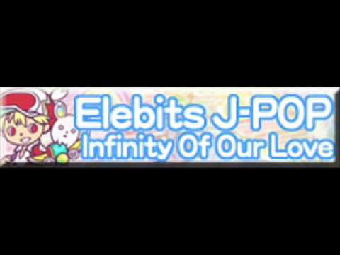 Elebits J-POP 「Infinity of Our Love」