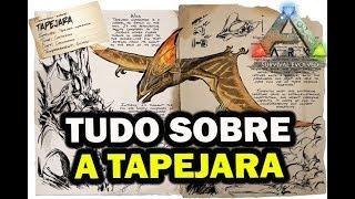ARKDEX  - TAPEJARA - ARK SURVIVAL EVOLVED