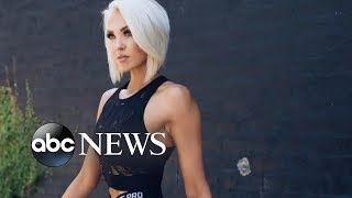 Fitness influencer apologizes after flood of customers call her progra