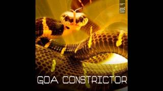 VA - Goa Constrictor Vol 4 - CD1 - 06 - Nerso - Closer to Closer (Zyce rmx).wmv