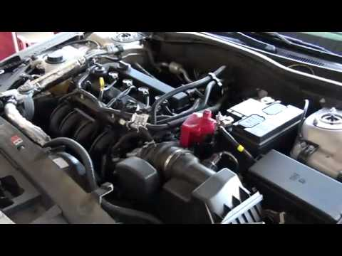 Auto Nation Ford >> 2011 Ford Fusion COMMON transmission PROBLEM - YouTube