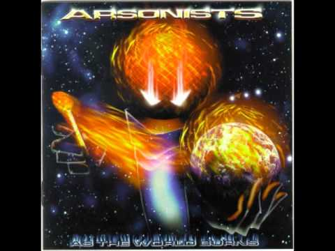 Arsonists - Shit Ain't Sweet