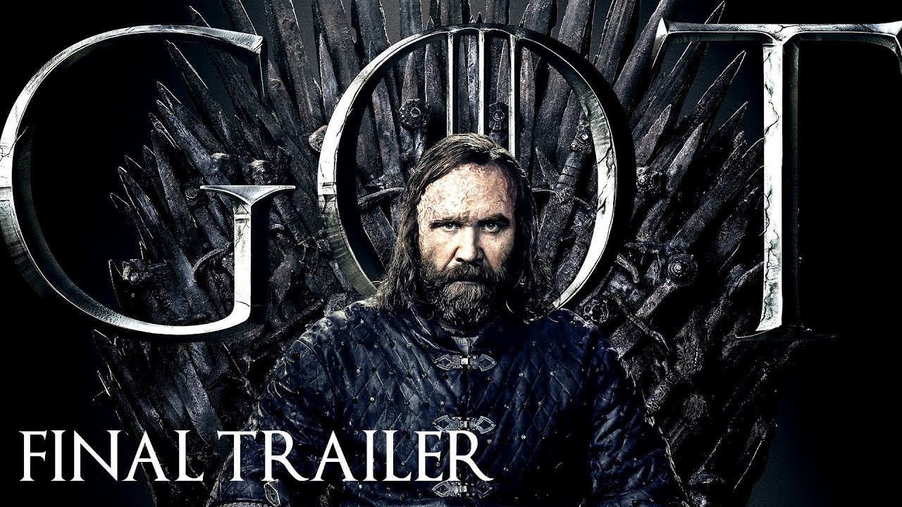 Game of Thrones | The REAL Season 8 Trailer