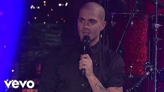 The Wanted - Heart Vacancy (Live on Letterman)