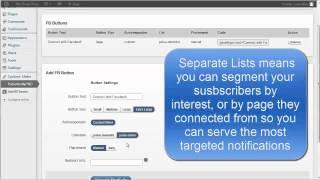 Pulse Notify Pro Review + BONUS - Facebook Notifications Marketing