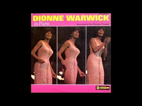 Dionne Warwick - Message To Michael