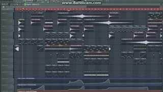 DJ LEX - OBX (FREE FLP PROJECT)