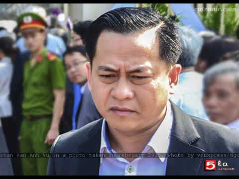 Vietnamese real estate tycoon under further investigation for abuse of power