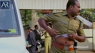 Nagaram Telugu Movie Scenes | Jagapati Babu Kills Kalabhavan Mani | AR Entertainments