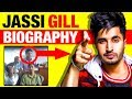 Punjabi Singer 🎤 Jassi Gill (जस्सी गिल) Untold Story | Biography In Hindi | Life | Nikle Currant