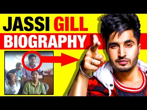 Punjabi Singer  Jassi Gill (जस्सी गिल) Untold Story | Biography In Hindi | Life | Nikle Currant