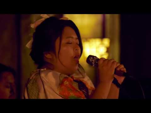瞑想のための曲「ひとつのうた」 by 堀澤麻衣子@出雲大社 歌唱奉納