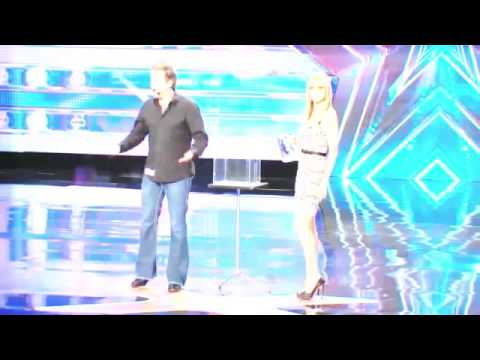 Top 5 Most Surprising Got Talent Auditions Ever | PART 10 acts EVER on World's Got Talent