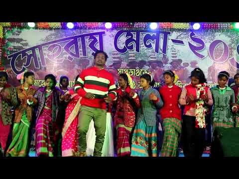New Santali Song 2019 || Juri Pari Sagai Do || Ranjit Murmu