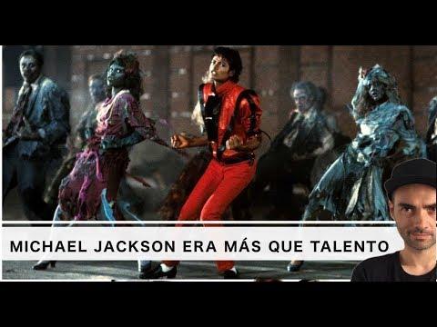 Cómo Michael Jackson hizo el disco más vendido de la historia