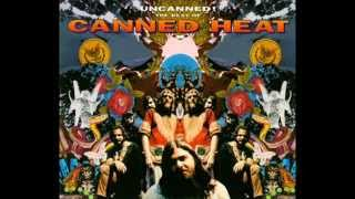 CANNED HEAT  -On The Road Again (alternate take)