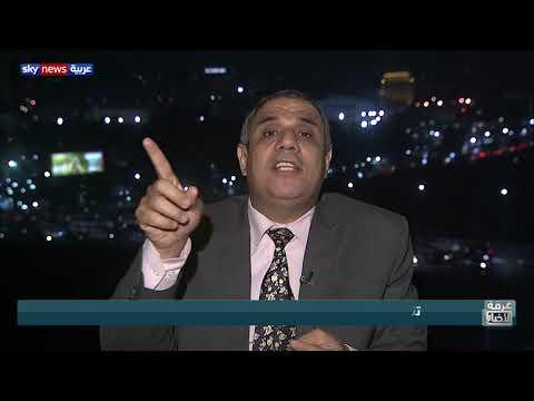 تنظيم الإخوان الإرهابي ينشر عقيدة التطرف عبر عصابات في سجون بريطانية  - 00:54-2019 / 6 / 9
