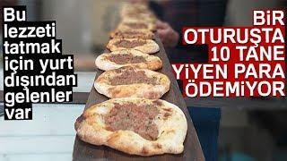 Bursa'nın Meşhur
