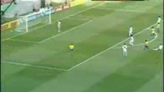 2010 World Cup Qualifiers South America: Peru vs Brazil