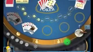 покер правила игры техасский холдем