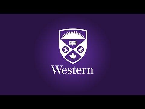 Western University Application Workshop (2016)
