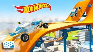 Hot Wheels: Race Off - Daily Race Off And Supercharge Challenge #60 | Android Gameplay | Droidnation