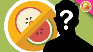 WHO IS MR. FRUIT!?
