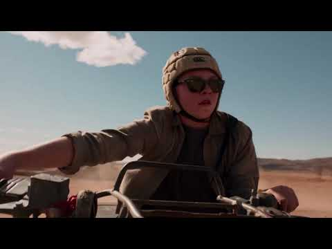 Buckleys Chance - Official Trailer