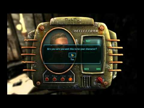 Fallout New Vegas Mod spotlight Roleplayers Alternative Start