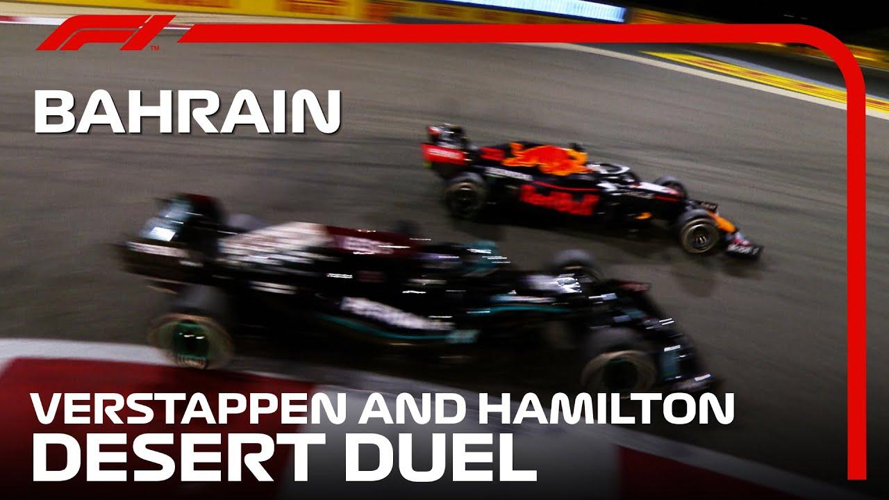 Formula 1 news: Lewis Hamilton reacts to stunning loss to Max ...