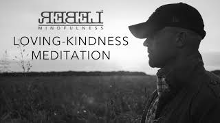 Loving-Kindness Meditation - 45 Minutes