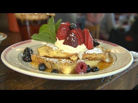 Chicago's Best Breakfast: Bryn Mawr Breakfast Club