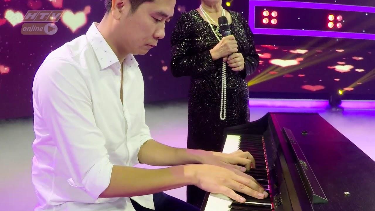 image Hồ Hoài Anh phụ diễn cho một thí sinh đặc biệt | MÃI MÃI THANH XUÂN | MMTX #12