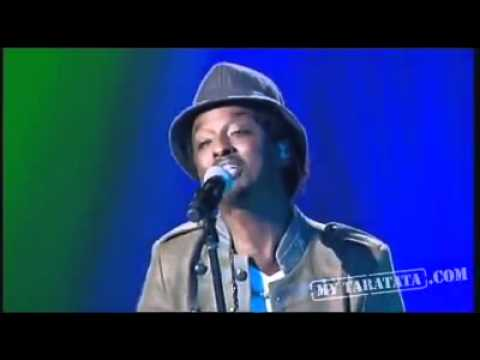 Knaan - Bang Bang feat. Adam Levine - Live on french TV