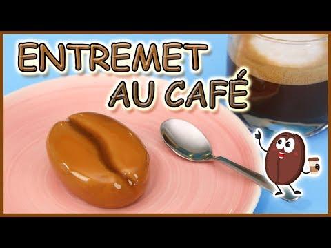 recette-entremet-au-cafÉ-rapide-et-facile---carl-is-cooking
