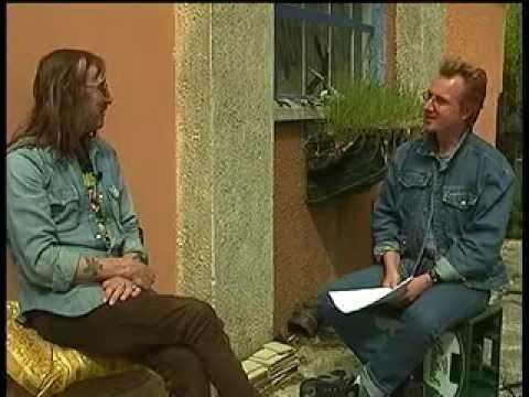 Dave Brock interview 2002 History of Hawkwind etc