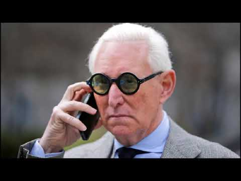 Roger Stone's Response to Paul Manafort Indictment - YouTube