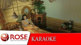 กอดหมอนนอนหนาว - ผ่องศรี วรนุช (KARAOKE)