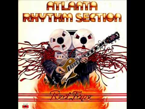 Atlanta Rhythm Section - Shanghied.wmv