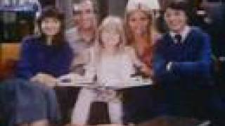 Family Ties TV Show Opening Theme Season One 1982