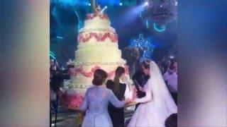 Свадьба года Джей Ло, Стинг, Инрике Иглесиас, Патрисия Каас на свадьбе