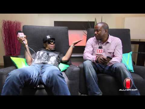 Scarface Talks About Homosexuality In Hip Hop