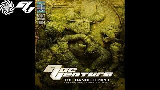 Ace Ventura - THE DANCE TEMPLE MIX  - special pre Boom 2014 set