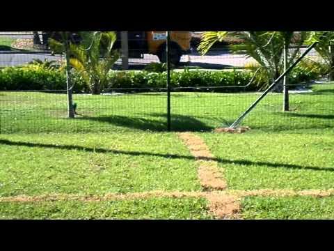 Assista: Sistema de Irrigação Automatizado para Jardins - Chagas Irrigação