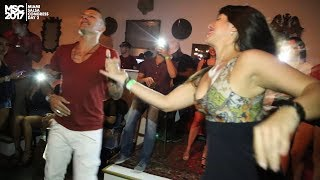 Download Miami Salsa Congress | FERNANDO SOSA & VANESSA Cafeina Lounge MSC2017